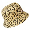 Rockahula Kids - kapelusz Cheetah Yellow 7-10 lat
