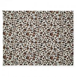 Jollein - Mata do zabawy i raczkowania 78 x 96 cm Leopard Natural
