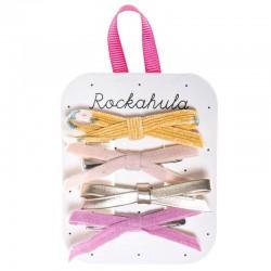 Rockahula Kids - 4 spinki do włosów Florence
