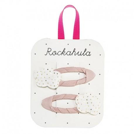 Rockahula Kids - spinki do włosów Sweet Dreams Cloud