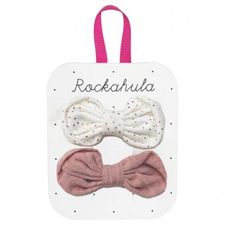 Rockahula Kids - spinki do włosów Sweet Dreams Bow
