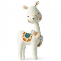 Picca LouLou - Przytulanka Pani Lama Lily 27 cm Luxury Gift Box