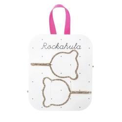 Rockahula Kids - wsuwki do włosów Polar Bear