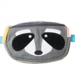 Rockahula Kids - Nerka Ronnie Racoon Bum Bag
