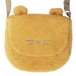 Rockahula Kids - torebka Billie Bear Mini Satchel Bag