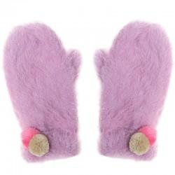 Rockahula Kids - rękawiczki Fluffy Spot 3 - 6 lat