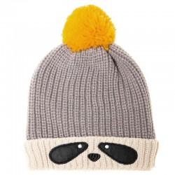 Rockahula Kids - czapka zimowa Ronnie Racoon 3 - 6 lat