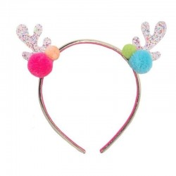 Rockahula Kids - opaska do włosów Tutti Frutti Xmas Tree