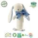 Maud N Lil Oscar The Bunny Stick Rattle Grzechotka Organiczna Miękka