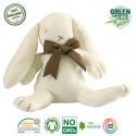 Maud N Lil Ears the Bunny Soft Organiczny Mięciutki Przyjaciel