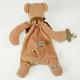 Maud N Lil Cubby The Teddy Comforter Organiczny Mięciutki Pocieszyciel 2