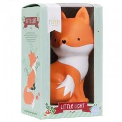 A Little Lovely Company - Mała Lampka Lisek