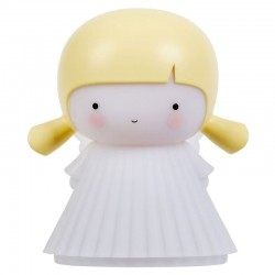 A Little Lovely Company - Mała Lampka Aniołek