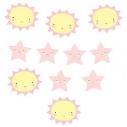 A Little Lovely Company - Girlanda Miss Sunshine
