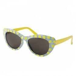 Rockahula Kids - okulary dziecięce 100% UV Zesty Lemon