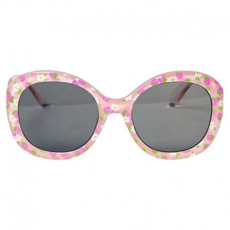 Rockahula Kids - okulary dziecięce 100% UV Sweet Strawberry