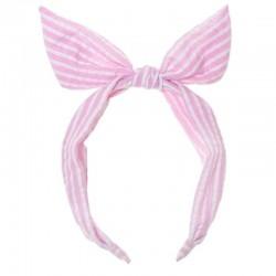 Rockahula Kids - Opaska na włosy Candy Stripe Tie
