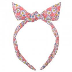 Rockahula Kids - Opaska na włosy Flower Power Tie