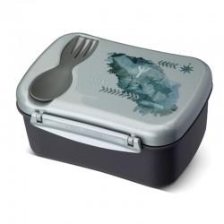 Carl Oscar Runes Wisdom Lunch box z pokrywą chłodzącą - Strength