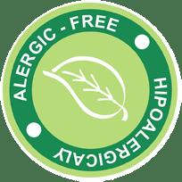 Produkt Hipoalergiczny przeznaczony dla Noworodków i Niemowląt