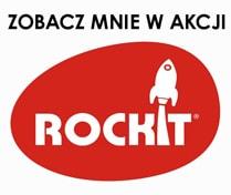 Rockit Rocker bujak do wózków prezentacja działania