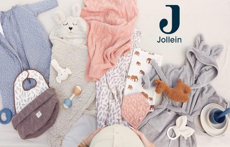 JOLLEIN - od pierwszych chwil życia
