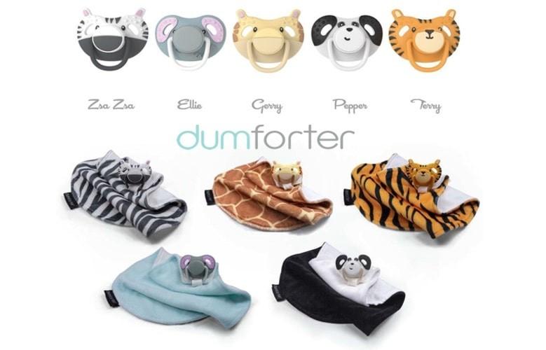 dumforter